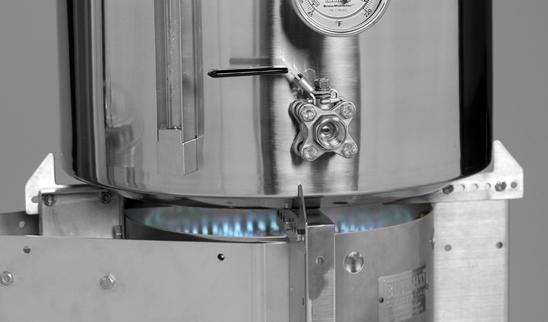 Toptier Stand Burner Blichmann Engineering Llc