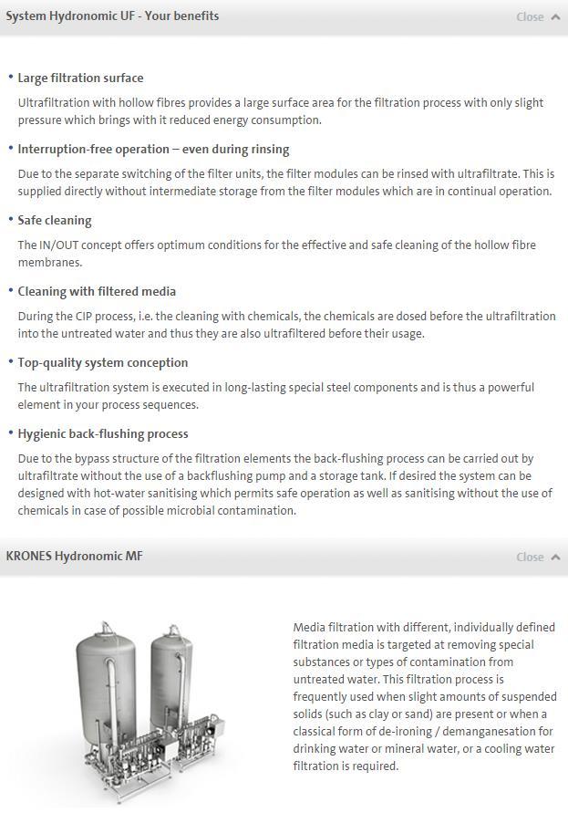 drinking water treatment process pdf
