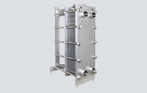 GASKETED PLATE HEAT EXCHANGERS NT Series-GEA Ecoflex China Co , Ltd